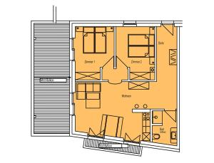 Kasperhof Apartments Innsbruck Top 6 - 7, Ferienwohnungen  Innsbruck - big - 24