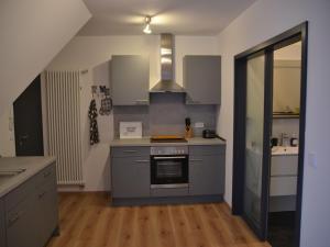 Die Gönothek - Ferienwohnungen, Appartamenti  Iphofen - big - 17