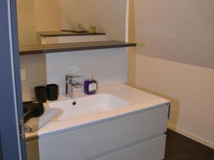 Die Gönothek - Ferienwohnungen, Appartamenti  Iphofen - big - 16