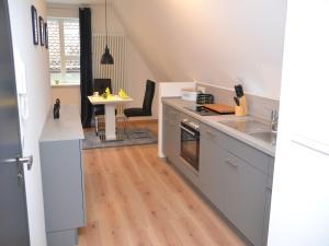 Die Gönothek - Ferienwohnungen, Appartamenti  Iphofen - big - 15