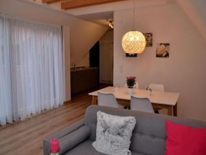 Die Gönothek - Ferienwohnungen, Appartamenti  Iphofen - big - 13