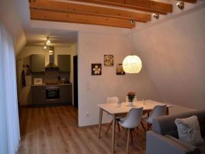 Die Gönothek - Ferienwohnungen, Appartamenti  Iphofen - big - 10