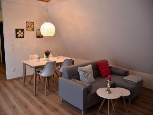 Die Gönothek - Ferienwohnungen, Appartamenti  Iphofen - big - 8
