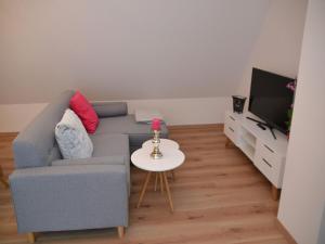 Die Gönothek - Ferienwohnungen, Appartamenti  Iphofen - big - 7