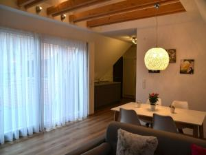 Die Gönothek - Ferienwohnungen, Appartamenti  Iphofen - big - 3