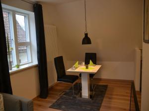 Die Gönothek - Ferienwohnungen, Appartamenti  Iphofen - big - 2