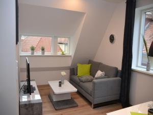 Die Gönothek - Ferienwohnungen, Appartamenti  Iphofen - big - 20