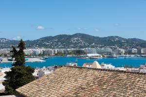 Apartamentos Xereca - Dalt Vila III, Ferienhäuser  Ibiza-Stadt - big - 3