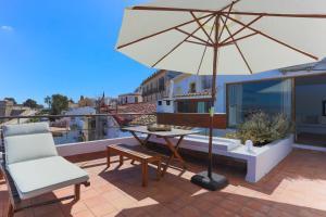 Apartamentos Xereca - Dalt Vila III, Ferienhäuser  Ibiza-Stadt - big - 2