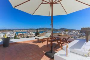 Apartamentos Xereca - Dalt Vila III, Ferienhäuser  Ibiza-Stadt - big - 1