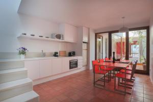 Apartamentos Xereca - Dalt Vila III, Ferienhäuser  Ibiza-Stadt - big - 5