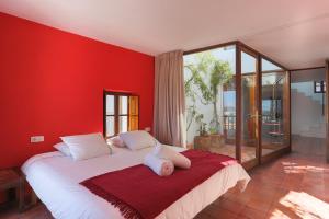 Apartamentos Xereca - Dalt Vila III, Ferienhäuser  Ibiza-Stadt - big - 7