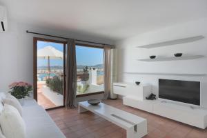 Apartamentos Xereca - Dalt Vila III, Ferienhäuser  Ibiza-Stadt - big - 9