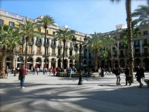 Portal Del Angel Barcelonastuff Apartments, Апартаменты  Барселона - big - 25
