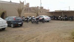 Riad Desert Camel, Hotels  Merzouga - big - 72