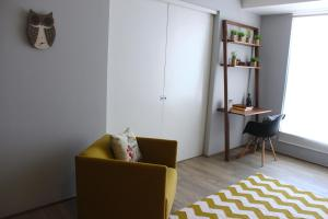 Cosmo Santa Fe, Apartmány  Mexico City - big - 12