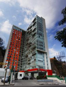 Cosmo Santa Fe, Apartmány  Mexico City - big - 9