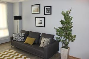 Cosmo Santa Fe, Apartmány  Mexico City - big - 5