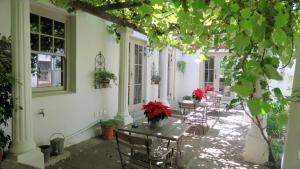 Au Pear Boutique Guest House, Pensionen  Kapstadt - big - 26