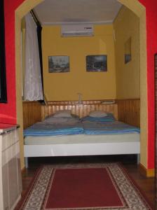 Pálfi Apartman, Апартаменты  Дьюла - big - 10