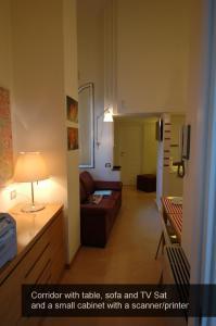 Apartment Sant'Onofrio, Apartments  Rome - big - 13