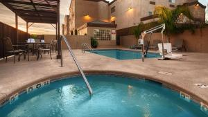 Best Western Gold Poppy Inn, Hotely  Tucson - big - 26