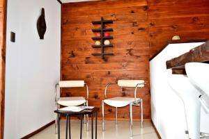 Pichilemu Hostal Boutique, Locande  Pichilemu - big - 36