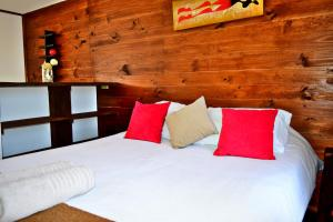 Pichilemu Hostal Boutique, Locande  Pichilemu - big - 35