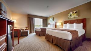 Best Western Adams Inn Quincy-Boston, Hotel  Quincy - big - 15
