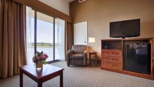 Best Western Adams Inn Quincy-Boston, Hotel  Quincy - big - 16