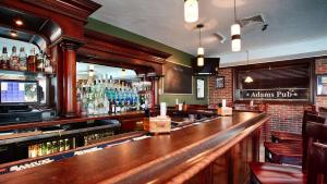Best Western Adams Inn Quincy-Boston, Hotel  Quincy - big - 20