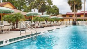 Best Western International Speedway Hotel, Hotely  Daytona Beach - big - 31