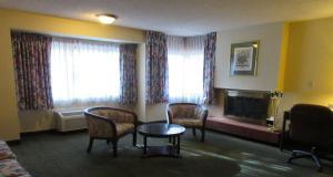 SureStay Plus Hotel by Best Western Reno Airport, Hotels  Reno - big - 7