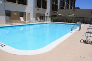 Best Western PLUS Downtown/Music Row, Hotels  Nashville - big - 40