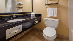 Best Western Plus Philadelphia Bensalem Hotel, Hotels  Bensalem - big - 7