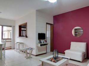 LinkHouse Beachfront Apart Hotel, Apartmanok  Rio de Janeiro - big - 1