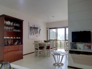 LinkHouse Beachfront Apart Hotel, Apartmanok  Rio de Janeiro - big - 65