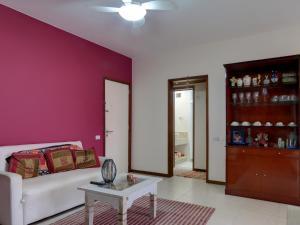 LinkHouse Beachfront Apart Hotel, Apartmanok  Rio de Janeiro - big - 66