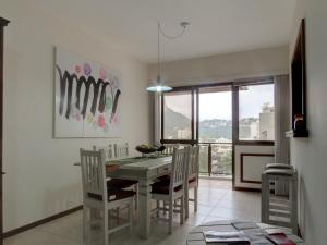 LinkHouse Beachfront Apart Hotel, Apartmanok  Rio de Janeiro - big - 68