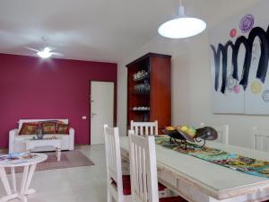 LinkHouse Beachfront Apart Hotel, Apartmanok  Rio de Janeiro - big - 69