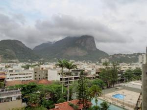 LinkHouse Beachfront Apart Hotel, Apartments  Rio de Janeiro - big - 72