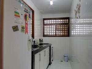 LinkHouse Beachfront Apart Hotel, Apartmanok  Rio de Janeiro - big - 73