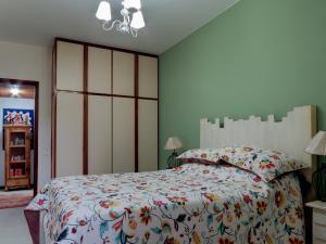LinkHouse Beachfront Apart Hotel, Apartmanok  Rio de Janeiro - big - 78