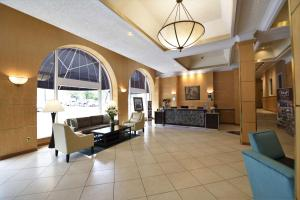 Best Western Downtown Sudbury, Hotels  Sudbury - big - 1