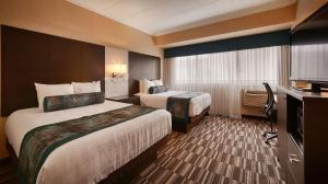 Best Western Downtown Sudbury, Hotels  Sudbury - big - 14