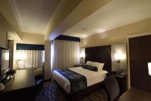 Best Western Downtown Sudbury, Hotels  Sudbury - big - 31