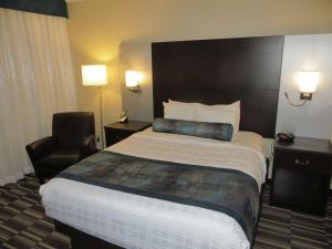 Best Western Downtown Sudbury, Hotels  Sudbury - big - 34