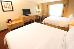 Holiday Inn Express Hotel & Suites CD. Juarez - Las Misiones, Hotely  Ciudad Juárez - big - 12