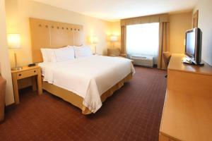 Holiday Inn Express Hotel & Suites CD. Juarez - Las Misiones, Hotely  Ciudad Juárez - big - 8