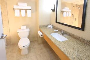 Holiday Inn Express Hotel & Suites CD. Juarez - Las Misiones, Hotely  Ciudad Juárez - big - 5